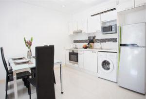 Consejos para disminuir el consumo energético en los electrodomésticos de tu hogar