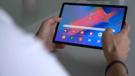 Tablet mejor precio tecnodoméstico