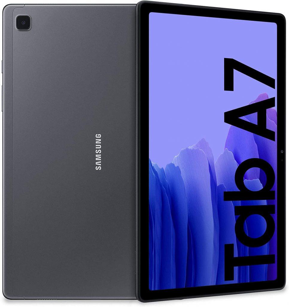 Samsung tablet tab A7 mejor precio tecnodoméstico